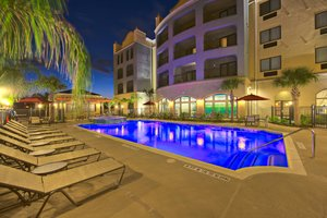 Recreation - Courtyard by Marriott Hotel Houma