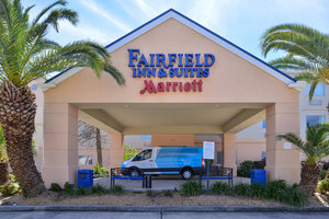 Exterior view - Fairfield Inn by Marriott New Orleans Airport Kenner