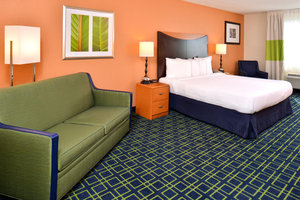 Room - Fairfield Inn by Marriott New Orleans Airport Kenner