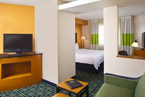 Suite - Fairfield Inn by Marriott New Orleans Airport Kenner
