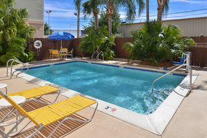 Recreation - Fairfield Inn by Marriott New Orleans Airport Kenner
