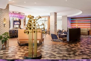 Lobby - SpringHill Suites by Marriott Downtown New Orleans