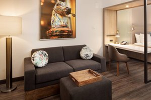 Suite - SpringHill Suites by Marriott Downtown New Orleans