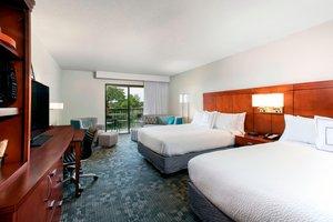 Room - Courtyard by Marriott Hotel Myrtle Beach