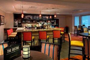 Restaurant - Courtyard by Marriott Hotel Myrtle Beach