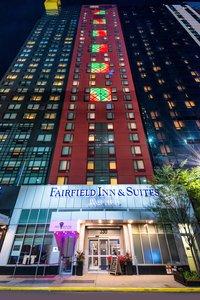 Exterior view - Fairfield Inn by Marriott Times Square Manhattan