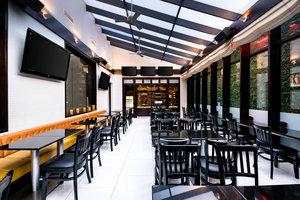 Restaurant - Fairfield Inn by Marriott Times Square Manhattan
