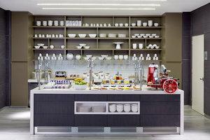 Restaurant - AC Hotel by Marriott Bricktown Oklahoma City