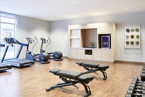 Recreation - AC Hotel by Marriott Bricktown Oklahoma City