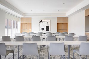 Meeting Facilities - AC Hotel by Marriott Bricktown Oklahoma City