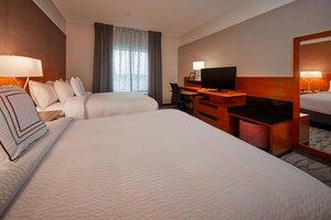Room - Fairfield Inn by Marriott Rochester