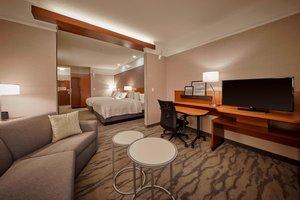 Suite - Fairfield Inn by Marriott Rochester