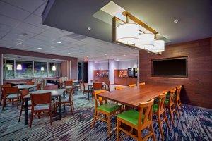 Restaurant - Fairfield Inn by Marriott Rochester