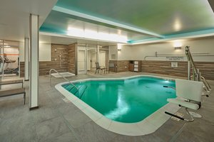 Recreation - Fairfield Inn by Marriott Rochester