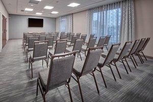 Meeting Facilities - Fairfield Inn by Marriott Rochester