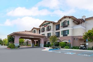 Exterior view - Courtyard by Marriott Hotel Thousand Oaks