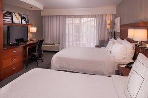 Room - Courtyard by Marriott Hotel Thousand Oaks