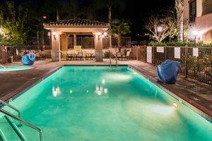 Recreation - Courtyard by Marriott Hotel Thousand Oaks
