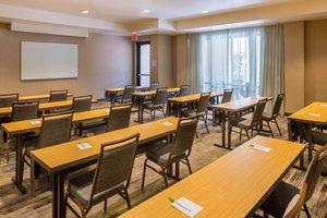 Meeting Facilities - Courtyard by Marriott Hotel Thousand Oaks