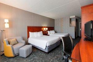 Room - Courtyard by Marriott Hotel Malvern