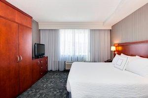 Suite - Courtyard by Marriott Hotel Malvern