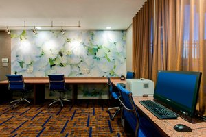 Conference Area - Courtyard by Marriott Hotel Malvern