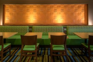Restaurant - Fairfield Inn & Suites by Marriott Kennett Square