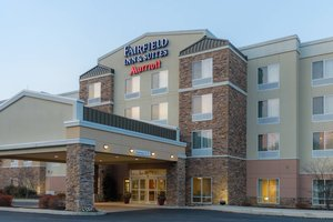 Exterior view - Fairfield Inn & Suites by Marriott Kennett Square
