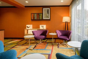 Other - Fairfield Inn & Suites by Marriott Kennett Square