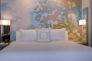 Room - Courtyard by Marriott Hotel Bensalem