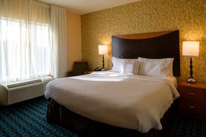 Room - Fairfield Inn & Suites by Marriott Kennett Square