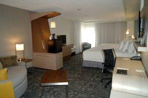 Suite - Courtyard by Marriott Hotel Bensalem