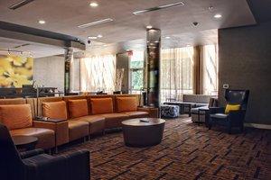 Conference Area - Courtyard by Marriott Hotel Bensalem