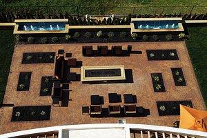 Bar - Courtyard by Marriott Hotel Bensalem