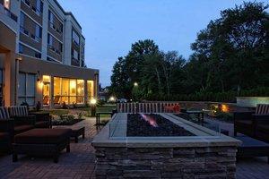 Exterior view - Courtyard by Marriott Hotel Bensalem