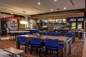 Restaurant - Courtyard by Marriott Hotel Bensalem