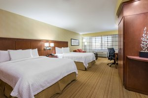 Room - Courtyard by Marriott Hotel North Wales