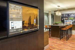 Other - Courtyard by Marriott Hotel North Wales