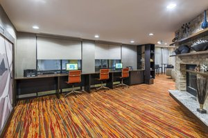 Conference Area - Courtyard by Marriott Hotel North Wales