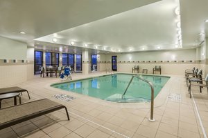 Recreation - Courtyard by Marriott Hotel North Wales