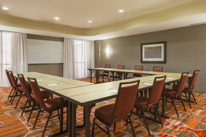 Meeting Facilities - Courtyard by Marriott Hotel North Wales