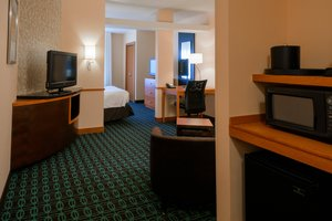 Suite - Fairfield Inn & Suites by Marriott Kennett Square