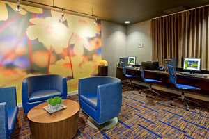 Conference Area - Courtyard by Marriott Hotel Collegeville