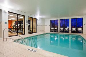 Recreation - Courtyard by Marriott Hotel Collegeville