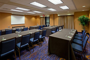 Meeting Facilities - Courtyard by Marriott Hotel Collegeville