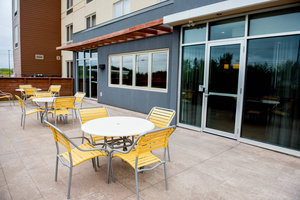 Other - Fairfield Inn & Suites by Marriott Moncton