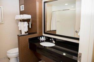 Room - Fairfield Inn & Suites by Marriott Moncton
