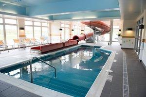 Recreation - Fairfield Inn & Suites by Marriott Moncton
