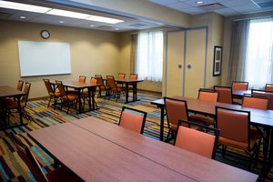 Meeting Facilities - Fairfield Inn & Suites by Marriott Moncton