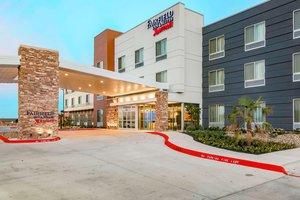 Exterior view - Fairfield Inn & Suites by Marriott Snyder